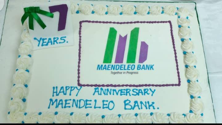 Maendeleo Bank yatimiza miaka 7