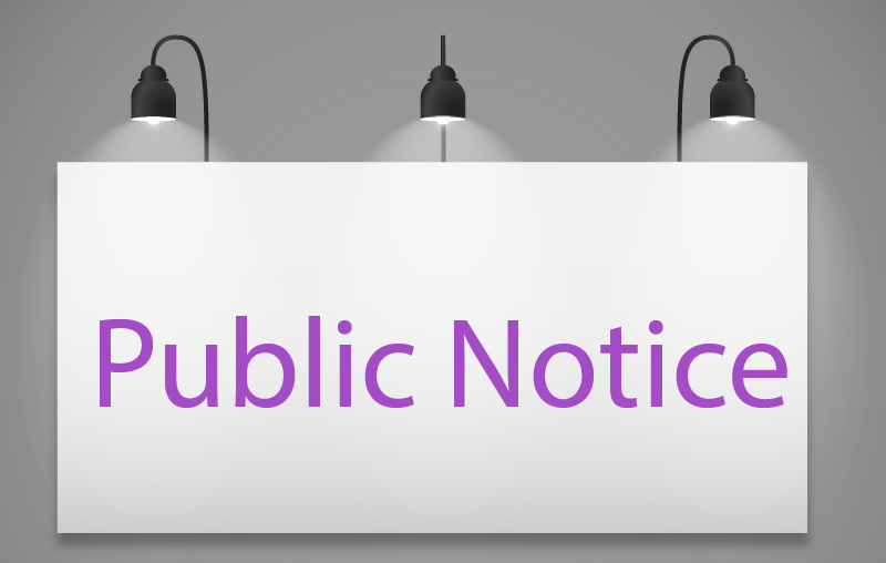 NOTICE OF THE FIFTH ANNUAL GENERAL MEETING